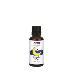 Essential Oils - Peaceful Sleep | GNC