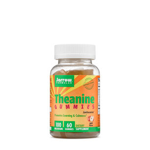 Theanine Gummies - Apple | GNC