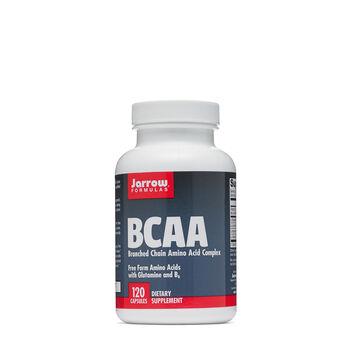 BCAA | GNC