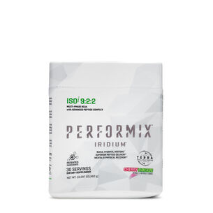 IRIDIUM™ ISOi 9:2:2 - Cherry LimeadeCherry Limeade | GNC