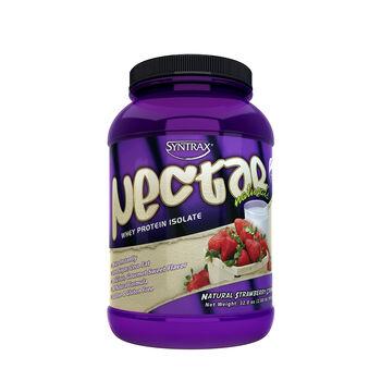 Nectar® Naturals - Natural Strawberry CreamNatural Strawberry Cream | GNC
