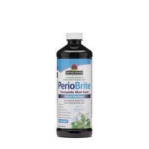 PerioBright® Natural Mouthwash - Wintermint | GNC