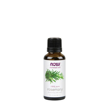 Rosemary Oil | GNC