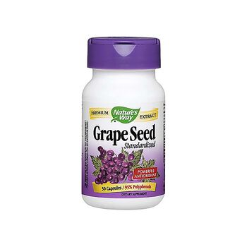 Grape Seed 95% Polyphenols | GNC