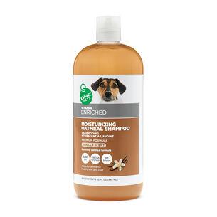 Moisturizing Oatmeal Shampoo - Vanilla Scented | GNC