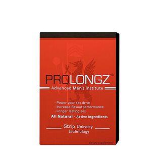 Prolongz™ | GNC