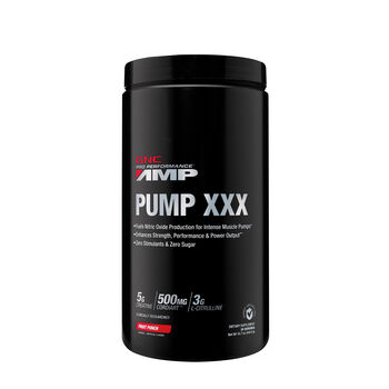 Pump XXX - Fruit PunchFruit Punch | GNC