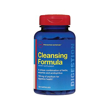 Cleansing Formula (California Only) | GNC
