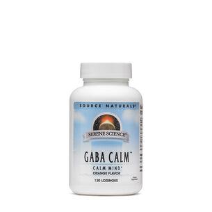 Gaba Calm | GNC
