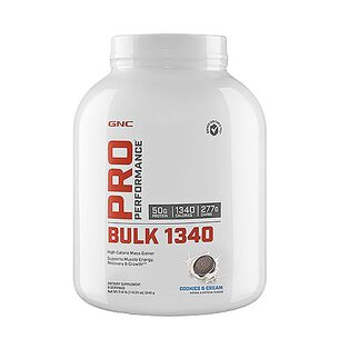 Bulk 1340 - Cookies and CreamCookies and Cream | GNC