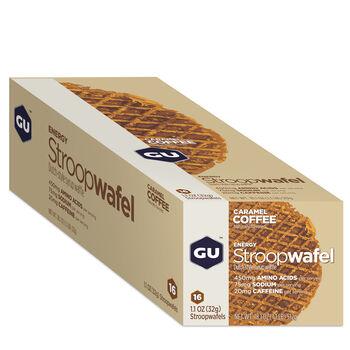Stroopwafel - Caramel CoffeeCaramel Coffee   GNC