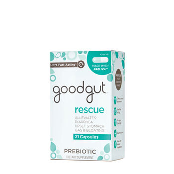 Rescue Prebiotic | GNC