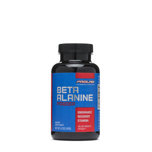 Beta Alanine Powder | GNC