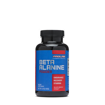 Beta Alanine Powder | GNC