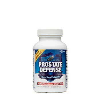 Prostate Defense | GNC