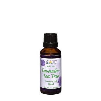 Lavender Tea Tree Oil | GNC