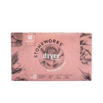 Stoneworks™ Dryer Sheets - Rose PetalRose Petal | GNC