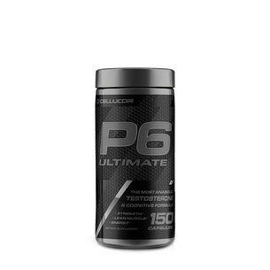 P6 Ultimate | GNC