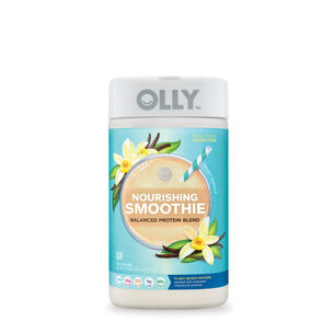 Slim Protein Smoothie - Velvet Vanilla | GNC