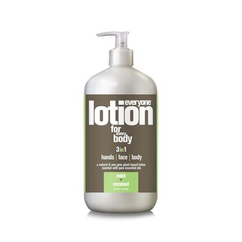 3 in 1 Lotion - Mint and CoconutMint and Coconut | GNC