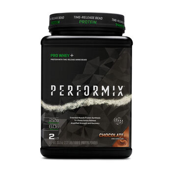 Pro Whey+ - ChocolateChocolate | GNC