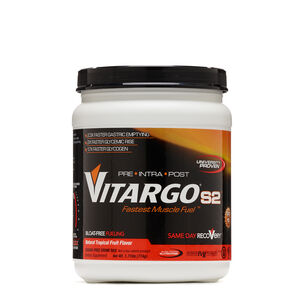 Vitargo®S2™ - Tropical FruitTropical Fruit | GNC