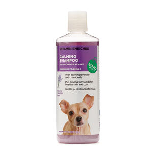 Calming Shampoo - Relaxing Lavender Scent | GNC
