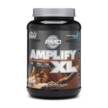 PMD® Amplify® XL - Double Chocolate ExplosionDouble Chocolate Explosion | GNC