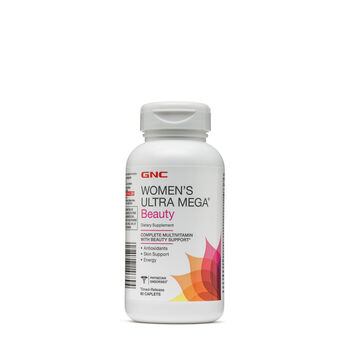 Ultra Mega® Beauty | GNC