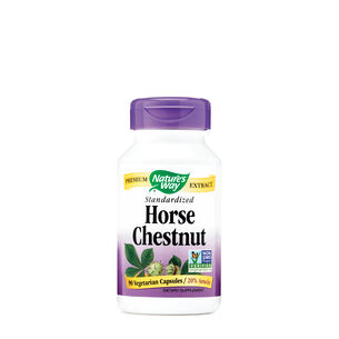 Horse Chesnut Standardized | GNC