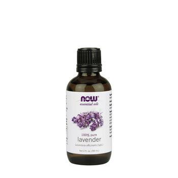 100% Pure Lavender | GNC