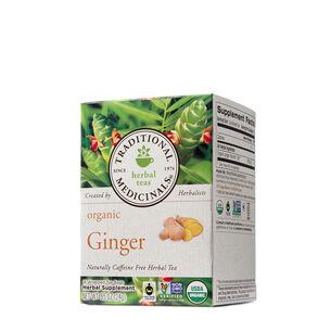 Ginger | GNC
