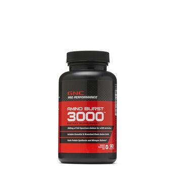 Amino Burst 3000 | GNC
