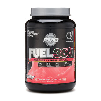 PMD Platinum FUEL 360™ - Strawberry LimeStrawberry Lime | GNC