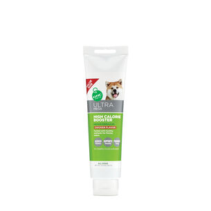 Ultra Mega High Calorie Booster for All Dogs - Yummy Chicken Flavor - VALUE SIZE | GNC