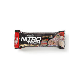 Nitro-Tech® CRUNCH - Birthday CakeBirthday Cake | GNC