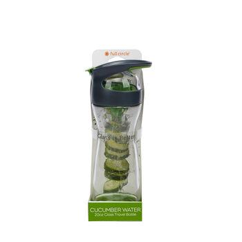 Wherever Water Cucumber Water - Cucumber Green | GNC