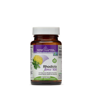 Rhodiola Force™ 100 | GNC
