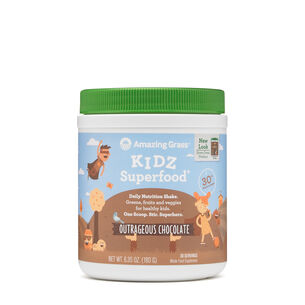 Kidz Superfood® - Chocolate | GNC