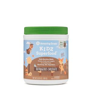 Kidz Superfood® - Chocolate | GNC