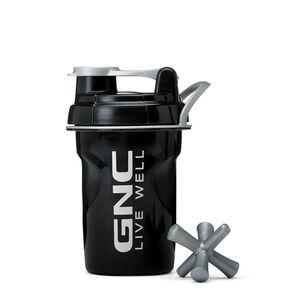 20oz JAXX™ Shaker Cup - Black | GNC