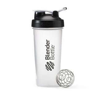 Blender Bottle - Black | GNC