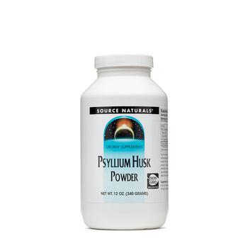 Psyllium Husk Powder | GNC