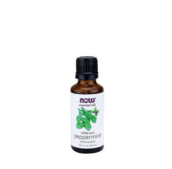 100% Pure Peppermint Oil | GNC