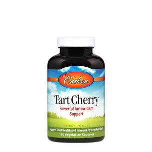Tart Cherry with Cherry Pure 500mg | GNC