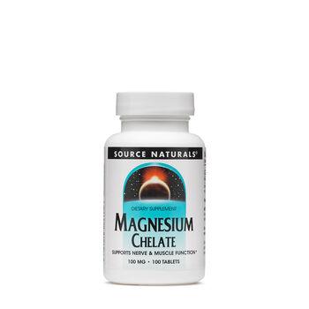 Magnesium Chelate | GNC