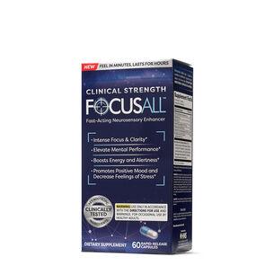 FocusAll™ | GNC