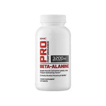 Beta-Alanine (California Only) | GNC
