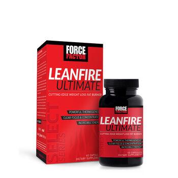 LeanFire Ultimate™ | GNC