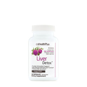 SUPER LIVER CLEANSE® | GNC
